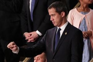 Comunicado conjunto del gobierno de Estados Unidos y del gobierno interino de Venezuela