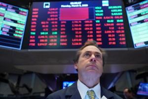 Wall Street perdió impulso y comienza agosto a la baja