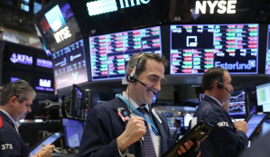 Wall Street abre en positivo y el Dow Jones sube 0,83 %