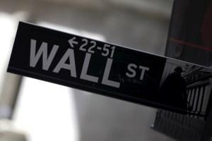 Wall Street cerró incambiada tras una semana agitada y temores de inflación