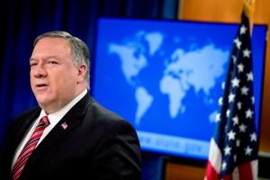 Pompeo respaldó informe de la OEA: Más evidencia de los horribles abusos del régimen de Maduro