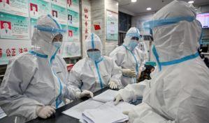 """Científicos chinos se preparan para una """"eventual"""" futura pandemia"""