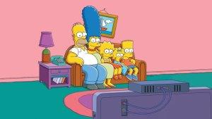 """¿Lo viste? El """"final"""" de Los Simpson se transmitió hace años… y nadie se dio cuenta (VIDEO)"""