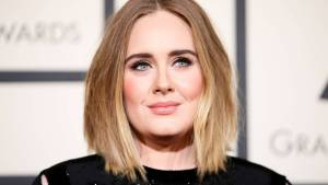 La complicada relación de Adele con su padre, fallecido recientemente