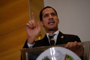 Presidencia Encargada rechazó declaración non grata del régimen a embajadora de la UE en Venezuela