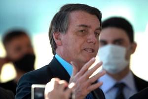 Justicia electoral investigará a Bolsonaro por quejas sobre el voto electrónico en Brasil