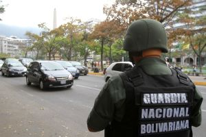 Sargento de la GNB murió tras ser atacado por un enjambre de abejas en Miranda