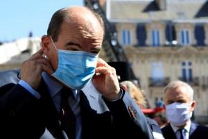 Francia prevé ponerle fin a las restricciones en enero