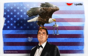 El Tiempo: EEUU se niega a anular la orden de fugitivo contra Alex Saab