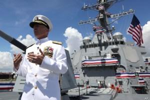 Jefe del Comando Sur alertó que Irán introdujo armas y paramilitares en Venezuela