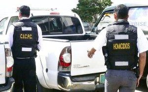 """Detienen a dos integrantes de la banda """"Yeico Masacre"""" que se dedicaban a la extorsión en Caracas"""