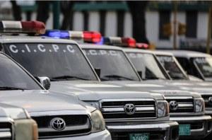 Capturaron a quincuagenario en Caracas por secuestrar y abusar a una niña de 12 años