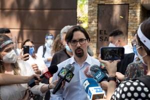 Freddy Guevara cumplió tres semanas secuestrado por el régimen de Maduro #2Ago