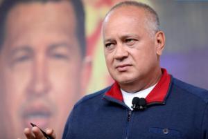 """""""Lo convirtieron en objetivo"""": Diosdado Cabello habló tras la extradición de Alex Saab"""