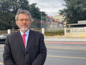 Embajadores de Guaidó en Brasil y Canadá condenaron la invitación a Maduro a la Cumbre Iberoamericana