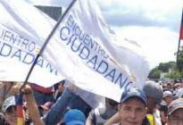 Encuentro Ciudadano en Portuguesa se solidarizó con familias de mujeres asesinadas