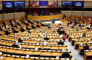 Eurodiputados afirmaron que el Parlamento Europeo siempre estará con la democracia venezolana