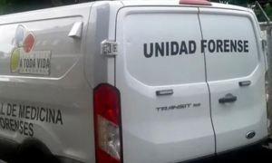 Hallaron el cadáver de una mujer de la tercera edad cerca de la USM (Video)