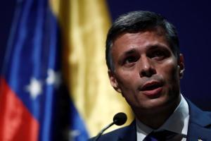 Leopoldo López rechazó los nuevos ataques del régimen chavista