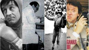 Boxeador amateur, fotógrafo, ingeniero y médico : Los desconocidos oficios anteriores de los protagonistas del Chavo del 8