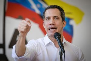 """""""Somos millones en una misma lucha"""": Guaidó respalda el retorno de Cuba a la libertad"""
