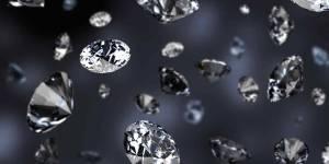 ¡De PELÍCULA! Robó diamantes valuados en casi seis millones de dólares al cambiarlo por piedras comunes (VIDEO)