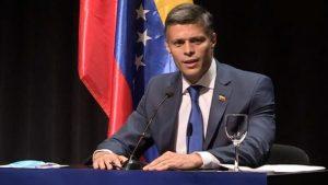 Leopoldo López aseguró que la comunidad internacional seguirá reconociendo a Guaidó