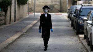 En Israel, la pandemia impulsa a los ultraortodoxos a alejarse de su entorno
