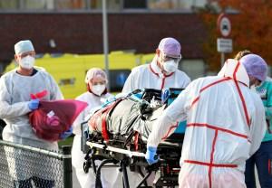La pandemia ya ha dejado más de 1,5 millones de muertos en todo el mundo