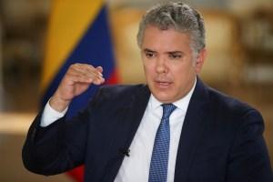 Duque certero en la Cumbre Iberoamericana: Es urgente que logremos el fin de la dictadura en Venezuela (VIDEO)