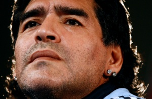 Fiscal dijo que Maradona falleció de causa natural y sin signos de violencia