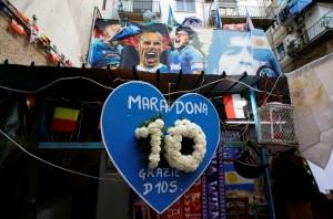 El entierro de Maradona será este jueves en Buenos Aires
