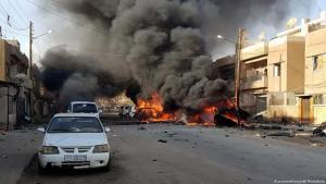 Al menos 19 combatientes proiraníes muertos en bombardeos en el este de Siria