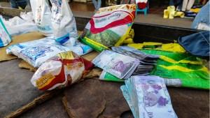 Impresión de bolívares sin respaldo y búsqueda de refugio económico dispara el dólar en víspera decembrina