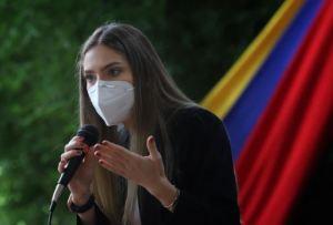 Fabiana Rosales exigió detener a los responsables de femicidios en Portuguesa