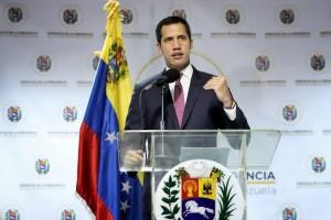 Alemania ratifica su apoyo a Juan Guaidó para lograr una Venezuela libre y democrática