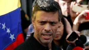 TSJ de la dictadura admitió solicitud de extradición de Leopoldo López
