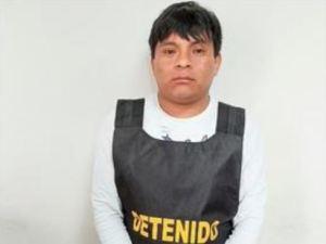 Peruano llevaba a su sobrina al colegio con la intención de abusar de ella en el camino