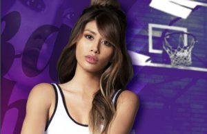 Barbara Castellanos es la imagen de la Edición 24 de Sport Magazine