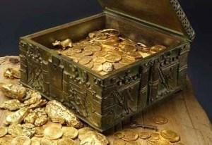 La búsqueda del tesoro de un excéntrico millonario se cobró la vida de al menos cinco personas en EEUU