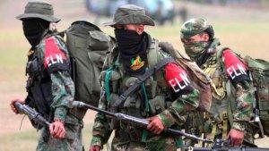 Denuncian que el ELN secuestra a venezolanos en Cúcuta para entregarlos a la Dgcim