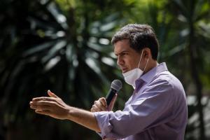 Carlos Ocariz: Primero Justicia continúa luchando por condiciones electorales