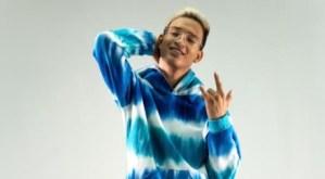"""""""Como antes"""": Abel le apuesta al reggaetón romántico"""