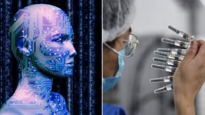 El rol de la inteligencia artificial contra la pandemia del Covid-19