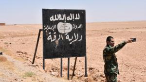 Condenan a muerte a 13 terroristas del Estado Islámico en Irak