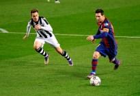 """""""Estamos sentados en la gran mesa"""": El PSG confirmó el interés por Leo Messi"""