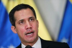 Guaidó anunció que participará en el Parlamento Europeo este 26 de febrero