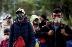 Flexibilización de medidas generaría rebrotes de Covid-19 en Venezuela, según expertos
