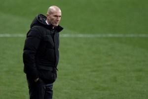 Zidane se protege con Isco y juega sin nueve