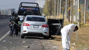 Investigan el hallazgo de doce cadáveres con signos de tortura en México